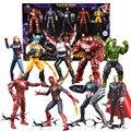 Экшн-фигурка супергероя из нового фильма Marvel Мстители 4 эндоигры