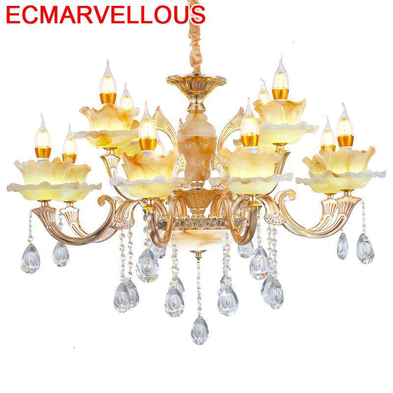 Hang Industrial Lamp Industrieel Verlichting Hanglamp Crystal Lampen Modern Suspension Luminaire Deco Maison Loft Pendant Light Pendant Lights     - title=