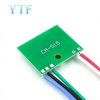 CA-515 LCD LED Cristal líquido subfuente de alimentación 5V-24V módulo de reparación 55 pulgadas debajo del módulo común LCD