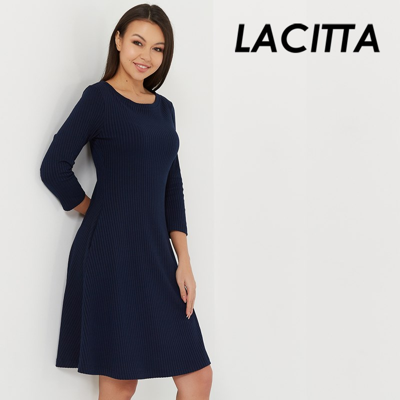 Lina Lacitta Blouse Sexy Dress 2020 Spring Summer Winter Women Clothing Evening Dress Casual Business Dress