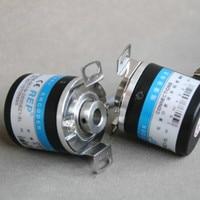 Encoder giratório zkp3808 do eixo oco 1024 p/r 1024 pulso 1024 linha fase 8mm abz|Peças e acessórios p/ instrumentos| |  -