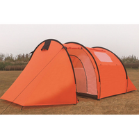 Tent for camping Mimir art 1908 4 4 place tent for leisure