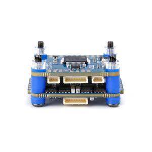 Image 2 - IFlight SucceX E F4 FlyTower sistema con SucceX E F4 FC(MPU6000)/ SucceX E 45A 2 6S BLHeli_S Dshot600 4 in 1 ESC per FPV drone