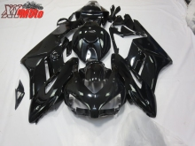 Motorcycle Fairing Kit For Honda CBR1000RR 2004-2005 Injection ABS Plastic Fairings Bodyworks CBR 1000RR 04-05 Gloss Black