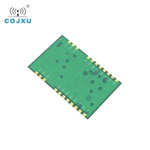 Image 5 - LORAWAN SX1268 LoRa TCXO 433MHz ebyte E22 400M30S Wireless Transceiver  SMD 30dBm IPEX Stamp Hole  Long Range rf Module 433 Mhz