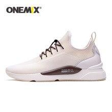 ONEMIX – baskets légères en maille pour homme, chaussures de course, de marche, d'extérieur, de sport, de haute technologie