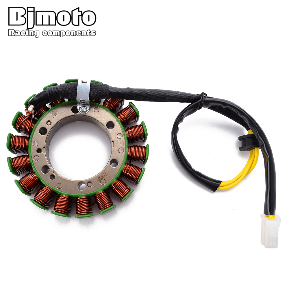 Motorcycle Generator Stator Coil For Ducati 749 R Dark Standard 999 1098 1198 S SP 2003-2009 2008 2007 2006 26440171A 26420172A image