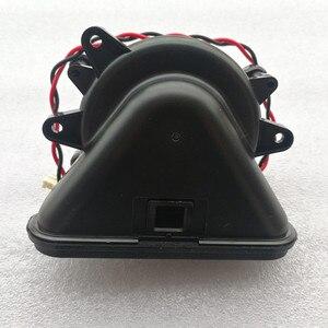 Image 3 - 1 pc ראשי מנוע מאוורר מנוע מאוורר מנוע fit עבור ilife v7s ilife v7s פרו v7 רובוט ואקום מנקה חלקי