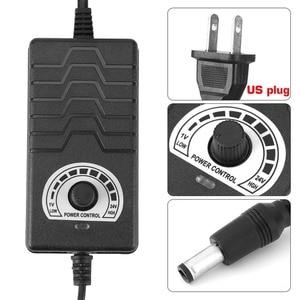 48W 2A 1-24V Adjustable Power