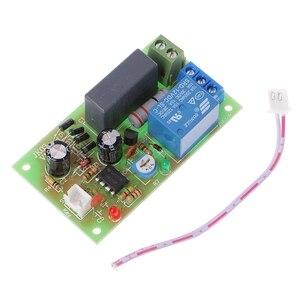 AC 220V Trigger Delay Switch T