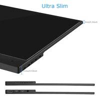 """עבור מחשב Eyoyo EM15Z 144HZ 15.6"""" FHD 1920X1080 ניידת שב""""ס גיימינג צג עם USB מסוג C-HDMI Ultra מסך LCD Slim עבור טלפון מחשב נייד (5)"""