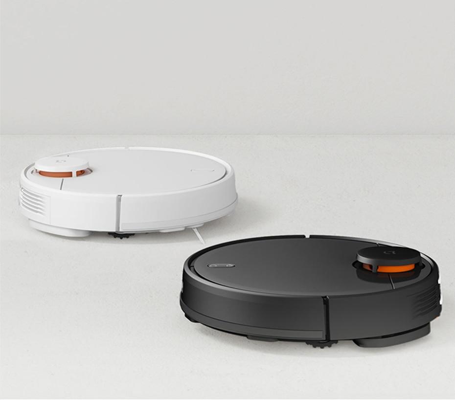Robot Aspirador Xiaomi Mi Robot Vacuum STYJ02YM