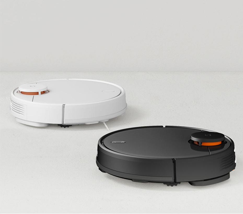 H4fccd963c08249a995d6fa442e7599dbq Present Gift Xiaomi Mijia STYJ02YM V2 pro mi robot Vacuum Cleaner 2 mop-p sweep mop suction 2 in 1 wifi EU Russia warehouse