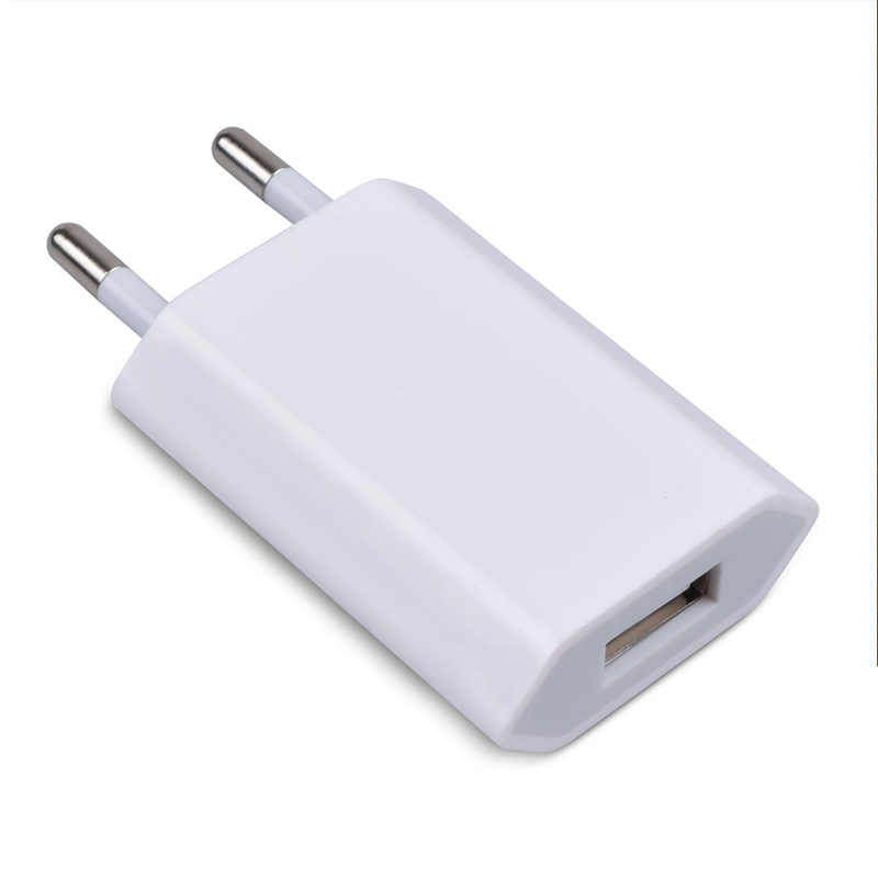 5W USB Power USB Adapter AC Travel Wall Charger for iPhone iPad Samsung New Arrival