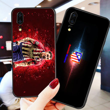 Yinuoda Phone Case For Atletico Madrid FC Gimenez Soft TPU For Huawei DIY Picture Cover Mate10 P20 P8 P9 Honor 9 8 Lite P30(China)