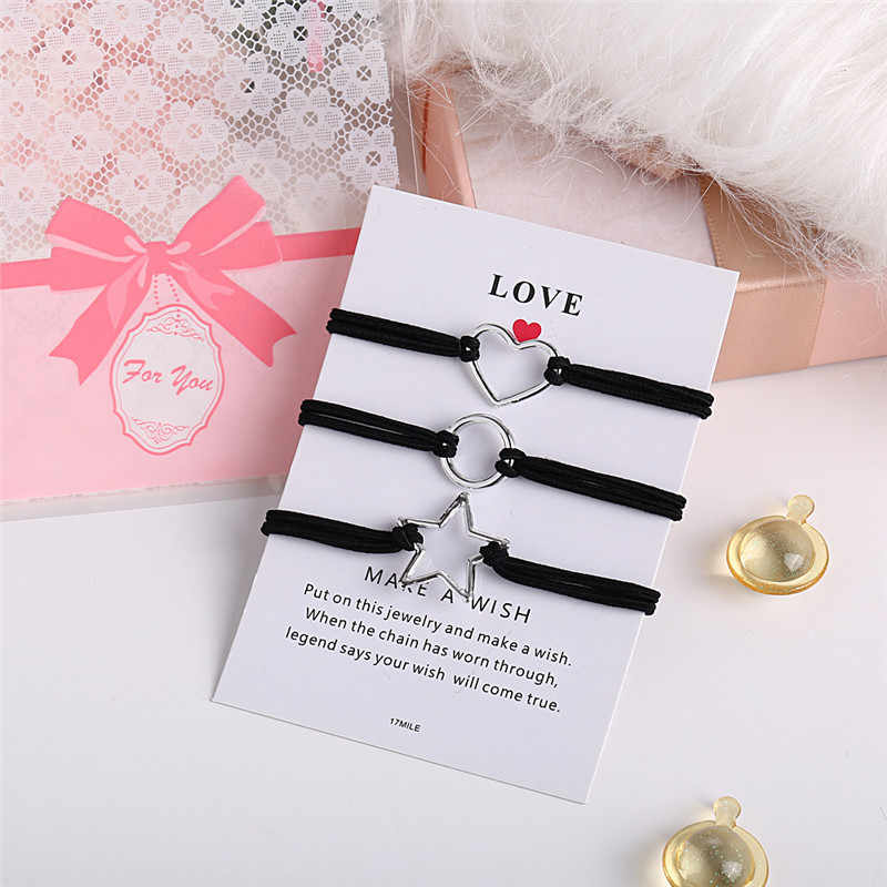 Mignon coréen gommage coeur élastique bandes de cheveux Simple coeur cheveux cravates pour femmes filles chouchous élastique pour queue de cheval accessoires de cheveux