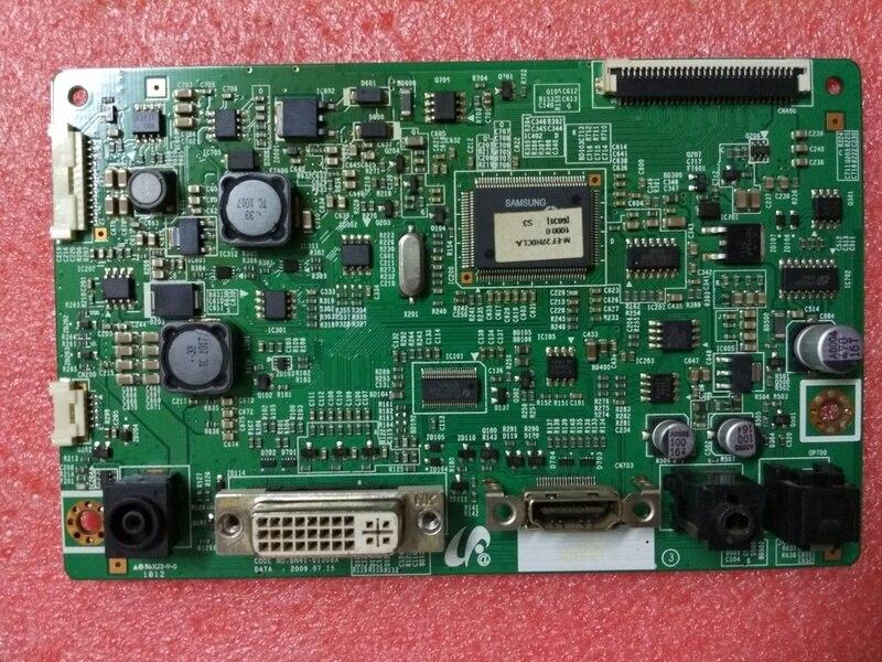 P2370H drive board P2770H P2770H drive board P2770FH mainboard BN41 01308A|Relays| |  - title=