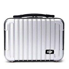 Mavic Mini Hardshell Handheld Lagerung Tasche Wasserdichte Schutz Box Tragetasche für DJI MAVIC Mini Handtasche Tragen tasche