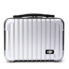 Mavic Mini bolsa de almacenamiento de mano de concha dura, protector impermeable, caja de Estuche de transporte para DJI MAVIC Mini, bolsa de transporte