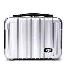 Mavic mini hardshell portátil saco de armazenamento à prova dwaterproof água caixa protetora caso transporte para dji mavic mini bolsa de transporte