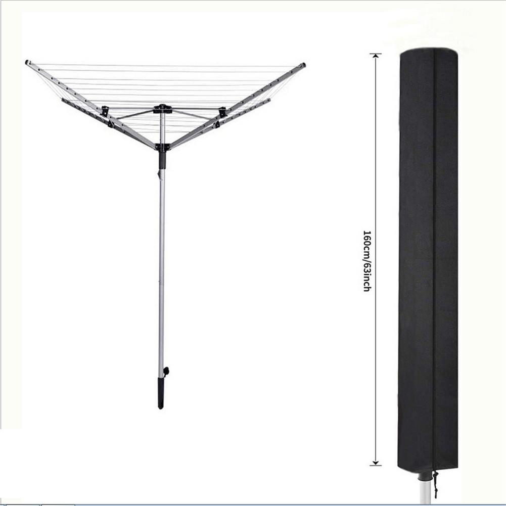 Protective Cover for Folding Rotary 168cm X 30cm Rotary Airer ...