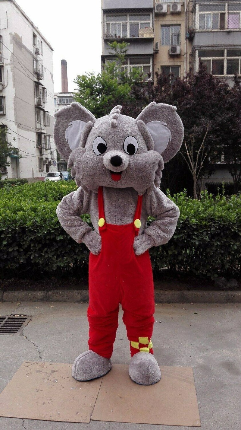 Koala Mascot Costume Cosplay Party Game Dress Outfits Clothing Advertising Promotion Carnival Handmade Cartoon Character Mascot