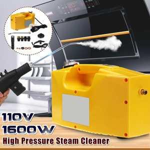 110V 1600W High Pressure Steam