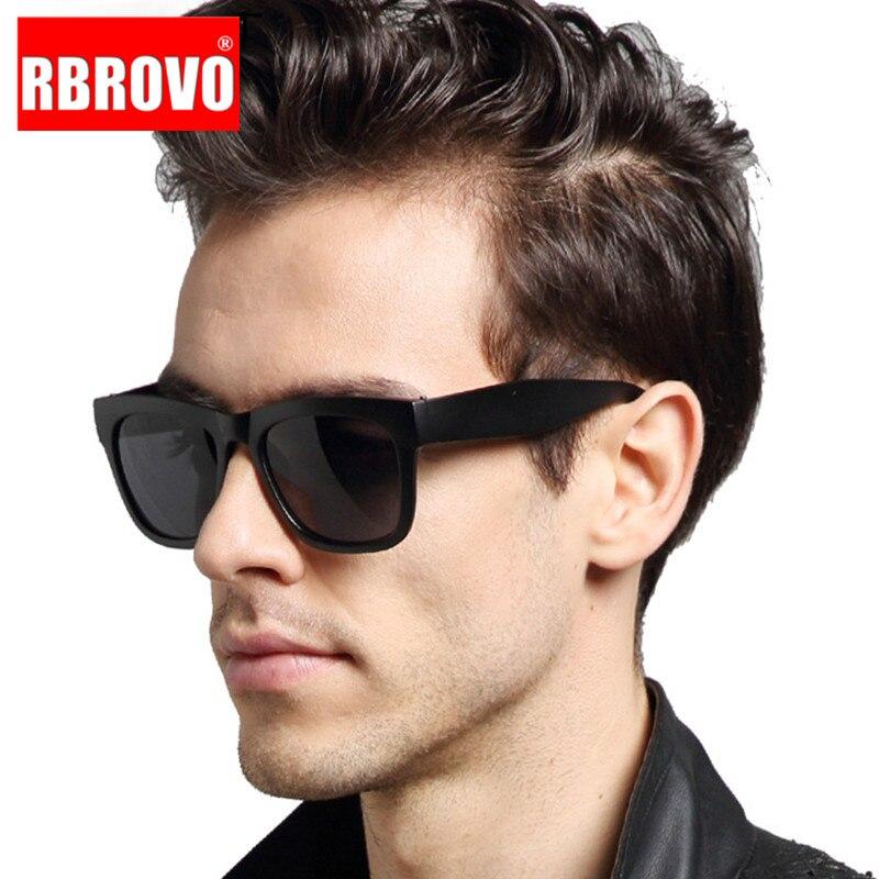 RBROVO Vintage Sunglasses Women Luxury Brand Sun Glasses For Women/Men Retro Sunglasss Women Designer Oculos De Sol Feminino