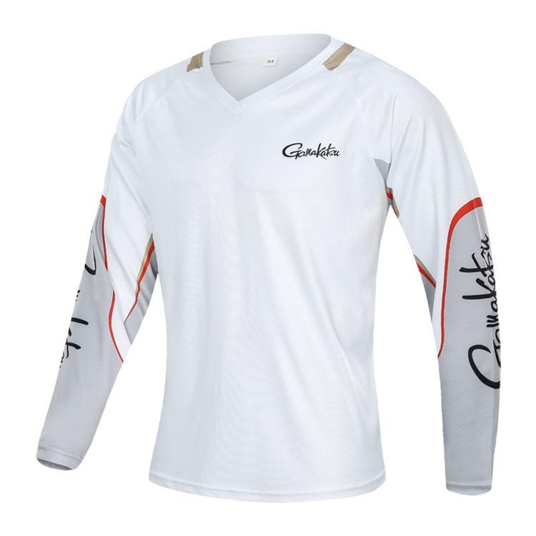 2020 Hot Sale Gamakatsu Men Fishing Vest Outdoor Quick Dry Mens Long Sleeve Breathable Shirts Anti Uv Jacketselectric Motorcycle