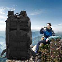 Puimentiua Backpack Military Backpack Waterproof  Rucksack Outdoor Camping Hiking Fishing Hunting Bag Feature Pack Dropshipping