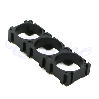 10pcs Electric Car Bike Toy Battery 18650 Spacer Radiating Holder Bracket New R9UA image
