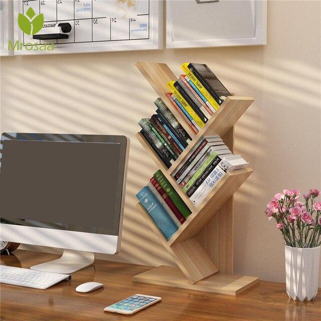 Desktop Bookcase 3