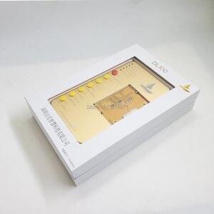 Image 2 - 6 في 1 آيفون 6S 6S زائد 7 7plus 8 8plus شاشة تعمل باللمس صندوق اختبار مع لوحة اختبار LCD أدوات صندوق اختبار