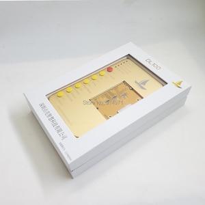 Image 2 - 6 en 1 pour iphone 6S 6S plus 7 7plus 8 8plus boîte de testeur décran tactile avec des outils de boîte de testeur daffichage à cristaux liquides de carte dessai