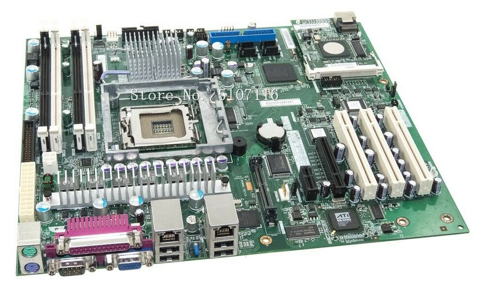 High Quality Desktop Motherboard For  X3200 43W5050 Will Test Before Shipping