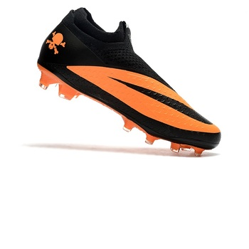 Hot selling Phantom VSN 2 Elite DF FG Football boots Mens soccer shoes sales