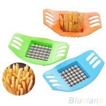 Приспособление для резки картофеля фри из нержавеющей стали, устройство для обжарки картофеля, нож для резки картофеля, нож для резки картофеля, легкие кухонные инструменты