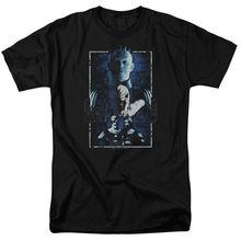 HELLRAISER Cenobites Vintage Horror Movie Pinhead Adult T-Shirt  Cool Casual pride t shirt men Unisex Fashion tshirt