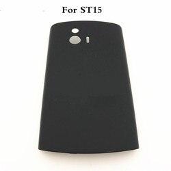 Оригинальная крышка для Sony Ericsson Xperia Mini ST15i ST15