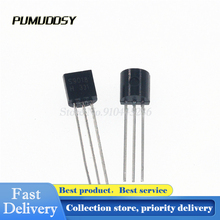 100PCS/Lot Original New S9018 TO92 9018 Triode Transistor TO-92