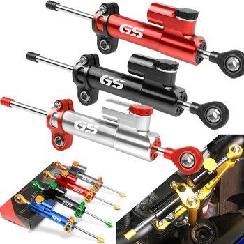 Voor Bmw R1200GS R1250GS F750GS F650GS F800GS F850GS Lc Adv Adventure Motorfietsen Verstelbare Steering Stabiliseren Demper