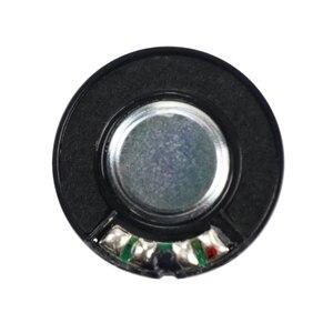 Image 3 - GHXAMP 2pcs 30mm Headphone Speaker Unit 32 ohm 100db Headset Driver Full Range Speakers Repair Parts For Headphones