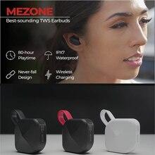 ZINGYOU TWS Earphone Wireless Earbud Bluetooth 5.0 Support Aptx/AAC B6 IPX7 Waterproof Bluetooth Earphone Wireless Earphones