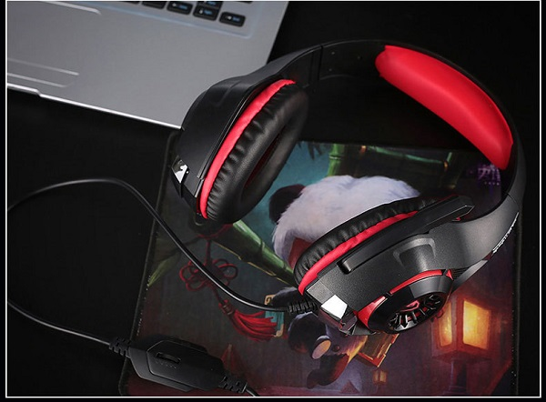 3.5mm Gaming headphone Earphone Gaming Headset Headphone Xbox One Headset with microphone for pc ps4 playstation 4 laptop phone 5