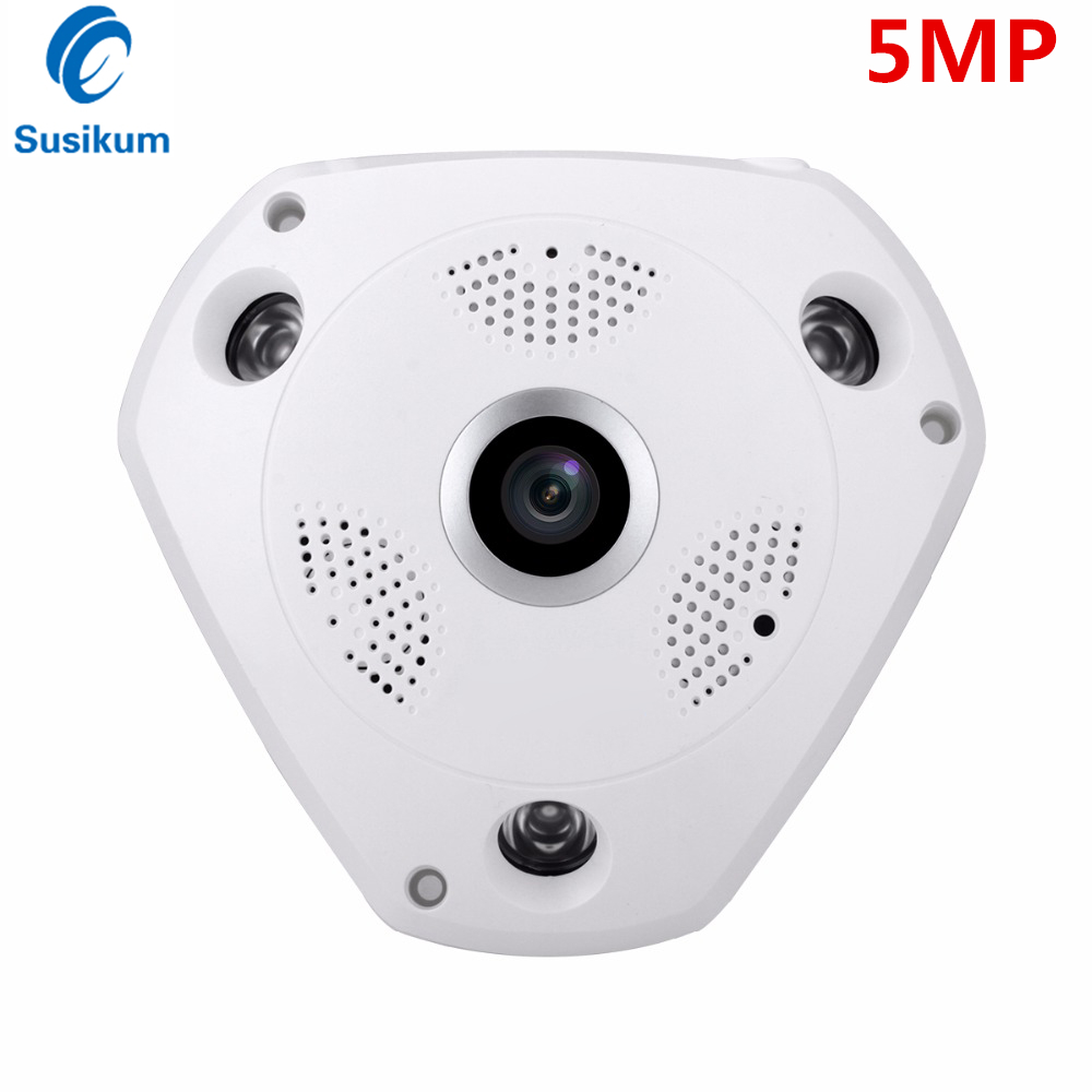 Panorama Wide Angle 1.7mm 2.8mm 3.6mm Lens Indoor CCTV Camera AHD SONY <font><b>IMX326</b></font> Security AHD Camera 5MP OSD Menu HD CVI HD TVI image