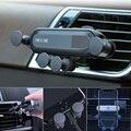 Автомобильный мобильный телефон с креплением на вентиляционное отверстие для Skoda Superb Octavia A5 2 Fabia Rapid Yeti Citroen C4 C5 C3 Grand Picasso