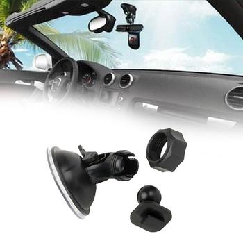 360 Degree Rotating Car Holder Car Driving Recorder DV Holder Sport Bracket Camera For Xiaomi DVR YI O2Q5 Mount GoPro U8G5 image