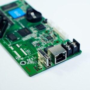 Image 3 - Carte de contrôle de HD D15 rvb asynchrone Led Huidu meilleur partenaire daffichage de LED moyenne