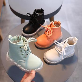 Buty bawełniane zimowe buty dziecięce bawełniane buty ocieplane buty śnieżne buty dziecięce buty dziecięce dziewczęce tanie i dobre opinie HaoChengJiaDe Unisex RUBBER W wieku 0-6m 7-12m 12 + y 13-24m 25-36m 3-6y 7-12y Wszystkie pory roku Rzym Jazda Jeździectwo