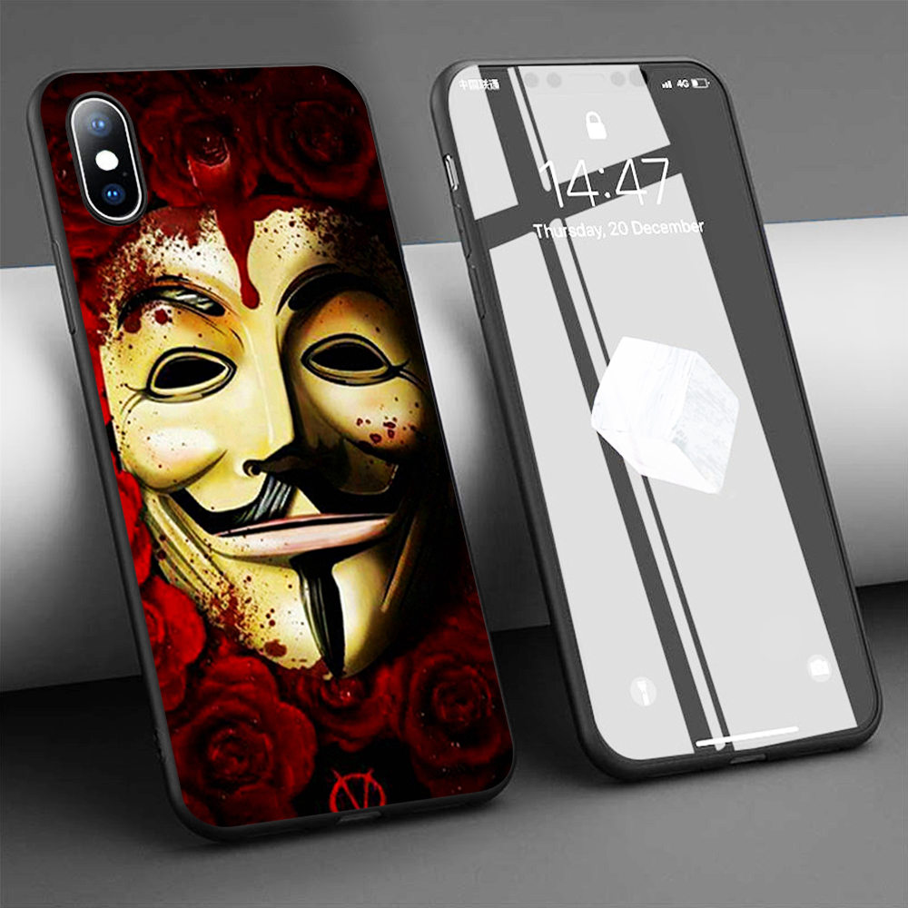 coque iphone 11 v